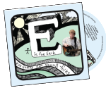 E is for Erik CD